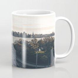 Bay Bridge - San Francisco, CA Coffee Mug