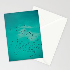 On The Wing Stationery Cards