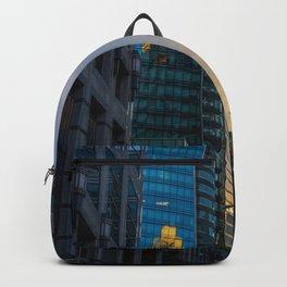 Backalley Reflections Backpack