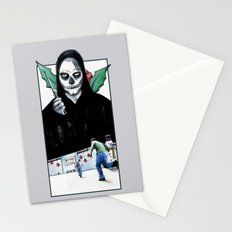 Black Xmas: The Final Bargain Stationery Cards