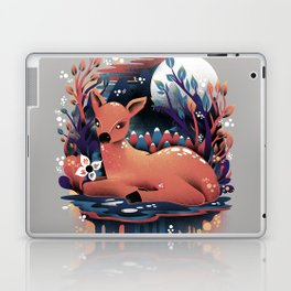 The Red Deer Laptop & iPad Skin