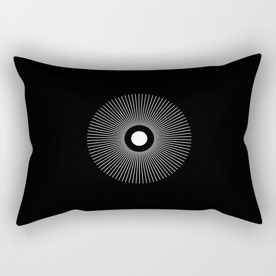 FIAT LUX Rectangular Pillow