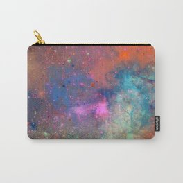 Beauty In Space Carry-All Pouch