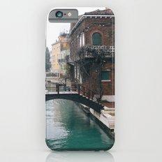 The Bridge Slim Case iPhone 6s