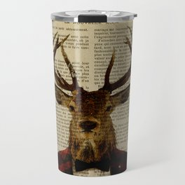 Lord Stag Travel Mug