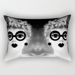 Modern Molly Rectangular Pillow