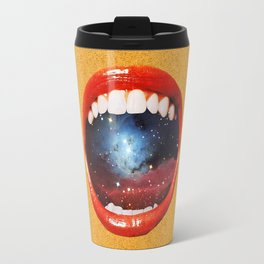 Taste Bud Regrowth Travel Mug