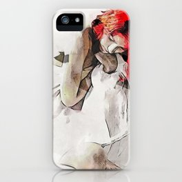 Myths  iPhone Case