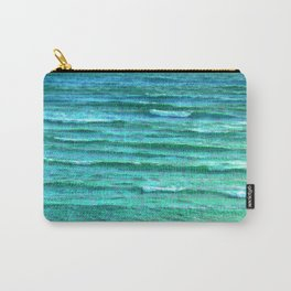 Sea of Indifference Carry-All Pouch