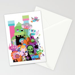 He-Man & the masters of the universe Stationery Cards
