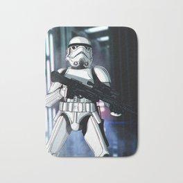 Trooper Bath Mat