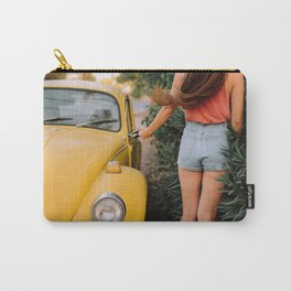 drive my car Carry-All Pouch