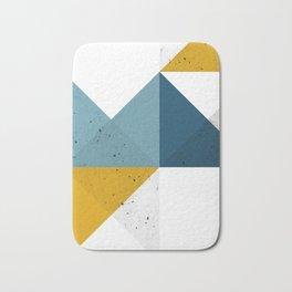 Modern Geometric 19 Bath Mat
