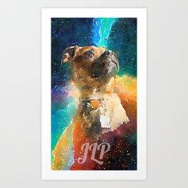 JLPipes Art Print