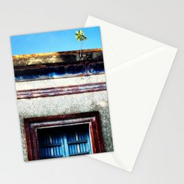 Tree House II Stationery Cards