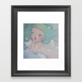 little twinkle Framed Art Print