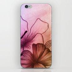 Summer Splash iPhone & iPod Skin
