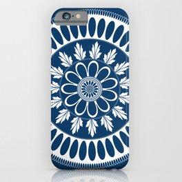 Botanical Ornament iPhone Case