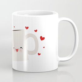 It's Love Coffee Mug