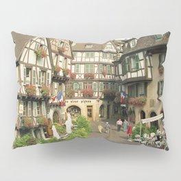 Alsace - Colmar Pillow Sham