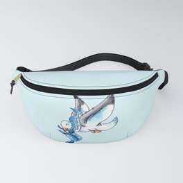 Gloucester Gift Giver Fanny Pack