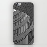 architecture iPhone & iPod Skins featuring Architecture by DuniStudioDesign