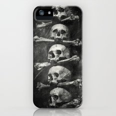 Once Were Warriors VI. iPhone (5, 5s) Slim Case