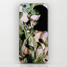 In Bloom I iPhone Skin