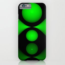 3D for your home -3- iPhone Case