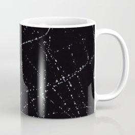 Dazed + Confused [Black] Coffee Mug