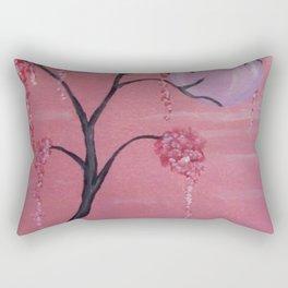 Pink Dream Rectangular Pillow