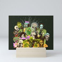 SUPER UNCOOL Mini Art Print