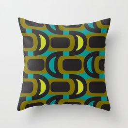 modcushion 11 Throw Pillow