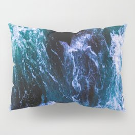 Gangsta Waves Pillow Sham