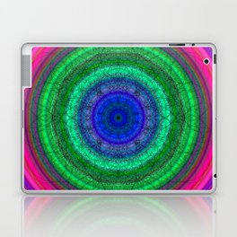 DMT Laptop & iPad Skin