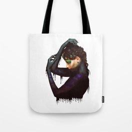The Girl 2 Tote Bag