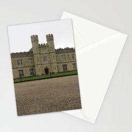 Leeds Castle Kent England Stationery Cards