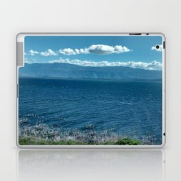 LAGO ENRIQUILLO Laptop & iPad Skin