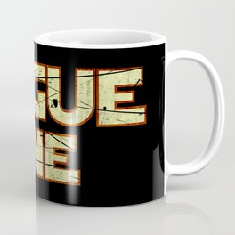 Rogue One Coffee Mug