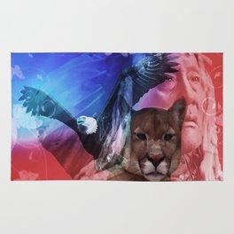 Native American Indian Rug