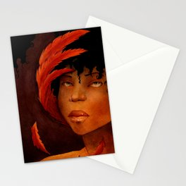 The Handmaid Stationery Cards