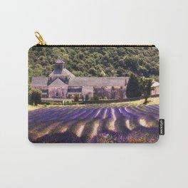 Abbaye Notre-Dame de Senanque Carry-All Pouch