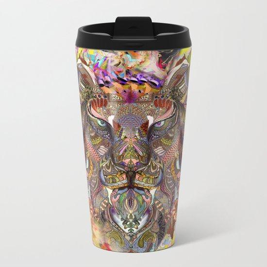 Emergence Metal Travel Mug