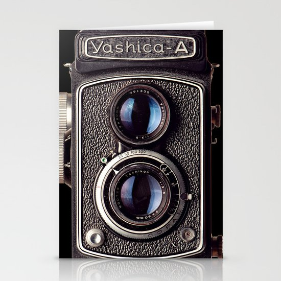 yashica Stationery Cards