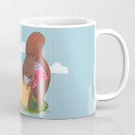 Let's share Coffee Mug