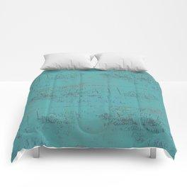 Bridgetown Lovers Comforters