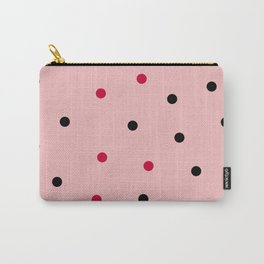 Cherry Garcia Carry-All Pouch