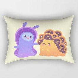 I love your style Rectangular Pillow