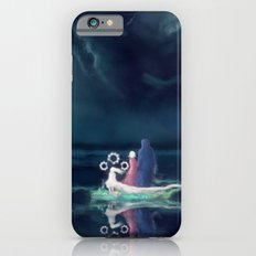 Night III - Moonsail iPhone 6s Slim Case
