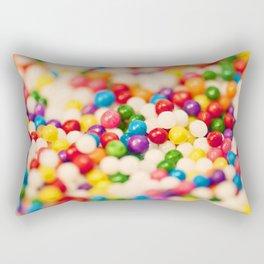Pretty Sprinkles Rectangular Pillow